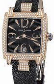 Ulysse Nardin Caprice 136-91FC/06-02 Full Diamonds