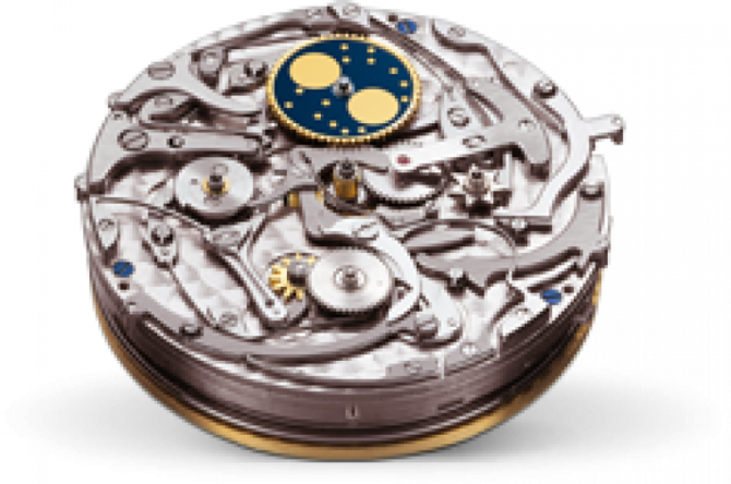 Audemars Piguet 25866BA.OO.D002CR.02 Jules Audemars Grande Complication - фото 3