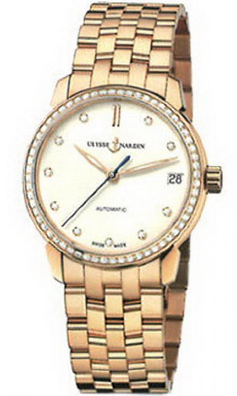 Часы женские ulysse nardin цена