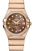 Omega Constellation Ladies 123.55.27.20.57-001 Co-axial