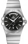 Omega Constellation 123.10.38.22.01-001 Co-axial day-date