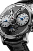 MB&F Legacy Machines 01.WL.W LM1 White Gold