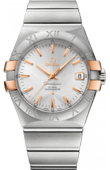 Omega Constellation 123.20.35.20.02-003 Co-axial