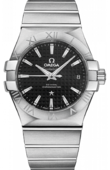 Omega Constellation 123.10.35.20.01-002 Co-axial