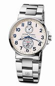 Ulysse Nardin Maxi Marine Chronometer 41mm 263-66-7M Marine Collection