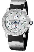 Ulysse Nardin Maxi Marine Diver 263-33-3/91 Marine Collection