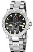 Ulysse Nardin Maxi Marine Diver 263-33-7/92 Marine Collection