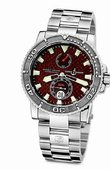 Ulysse Nardin Maxi Marine Diver 263-33-7/95 Marine Collection
