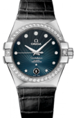 Omega Constellation 123.18.35.20.56-001 Co-axial