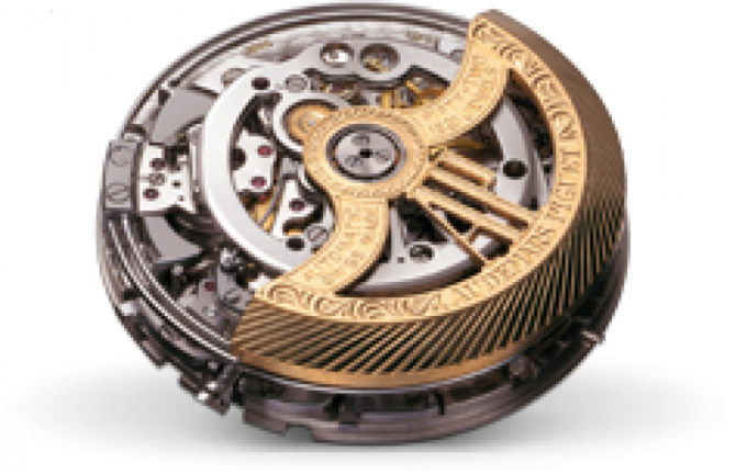 Audemars Piguet 25996PT.OO.D002CR.01 Jules Audemars Grande Complication - фото 4