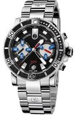 Ulysse Nardin Maxi Marine Diver 8003-102-7/92 Marine Collection