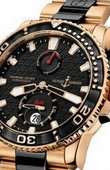 Ulysse Nardin Maxi Marine Diver Maxi Marine Diver RG Marine Collection