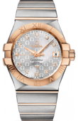 Omega Constellation 123.20.35.20.52-003 Co-axial