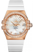 Omega Constellation Ladies 123.57.35.20.55-001 Co-axial