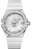 Omega Constellation Ladies 123.57.35.20.55-005 Co-axial