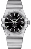 Omega Constellation 123.10.35.20.01-001 Co-axial