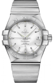 Omega Constellation 123.10.35.20.02-001 Co-axial