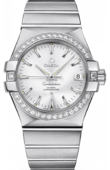 Omega Constellation Ladies 123.15.35.20.02-001 Co-axial