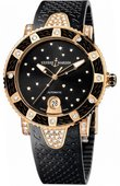 Ulysse Nardin Часы Ulysse Nardin Lady Diver 8106-101EC - 3C/22 Lady Diver Starry Night