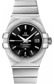 Omega Constellation 123.10.31.20.01-001 Co-axial