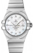 Omega Constellation 123.10.31.20.55-001 Co-axial