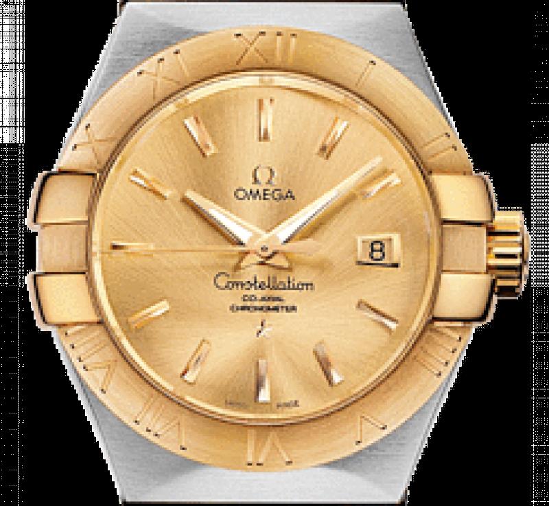 Часы omega chronometer