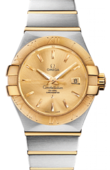 Omega Constellation Ladies 123.20.31.20.08-001 Co-axial