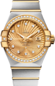 Omega Constellation Ladies 123.25.31.20.58-001 Co-axial