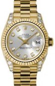 Rolex Datejust Ladies 179238 sdp 26mm Yellow Gold