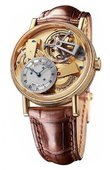 Breguet Tradition 7047BA/11/9ZU 7047 Fusee Tourbillon