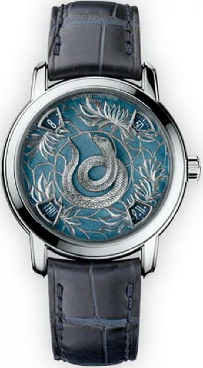 Vacheron Constantin 86073/000P - 9752 Metiers D'Art Legend of the Chinese Zodiac - фото 1