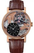 Breguet Tradition 7047BR/R9/9ZU 7047 Fusee Tourbillon