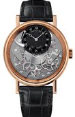 Breguet Tradition 7057BR/G9/9W6 Power Reserve