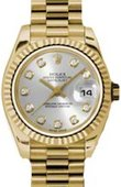 Rolex Datejust Ladies 179178 sdp 26mm Yellow Gold