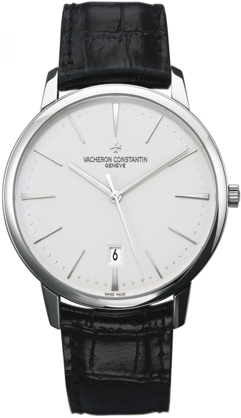 85180/000G-9230 Vacheron Constantin Contemporaine Date Self-Winding Patrimony