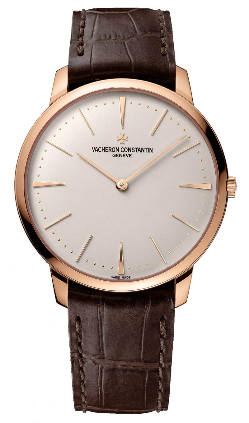 81180/000R-9159 Vacheron Constantin Contemporaine Manual Winding Patrimony