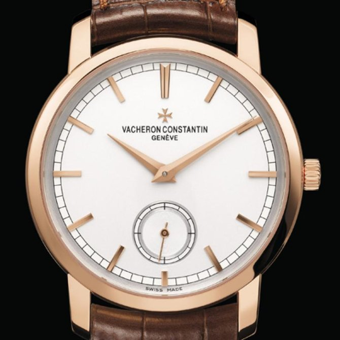 Vacheron Constantin 82172/000R-9382 Traditionnelle Traditionnelle 38mm - фото 2