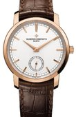 Vacheron Constantin Traditionnelle 82172/000R-9382 Traditionnelle 38mm