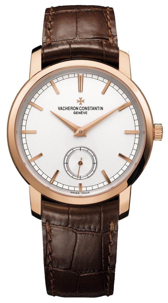 Vacheron Constantin 82172/000R-9382 Traditionnelle Traditionnelle 38mm - фото 1