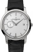 Vacheron Constantin Traditionnelle 87172/000G-9301 Traditionnelle Date Self-Winding