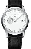 Vacheron Constantin Patrimony 87172/000G-9601 Traditionnelle Date Self-Winding