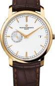 Vacheron Constantin Traditionnelle 87172/000J-9512 Traditionnelle Date Self-Winding