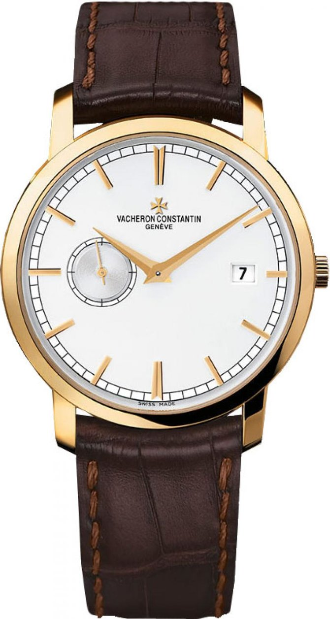 Vacheron Constantin 87172/000J-9512 Traditionnelle Traditionnelle Date Self-Winding - фото 1