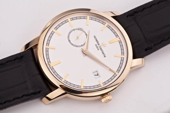 Vacheron Constantin 87172/000J-9512 Traditionnelle Traditionnelle Date Self-Winding - фото 4