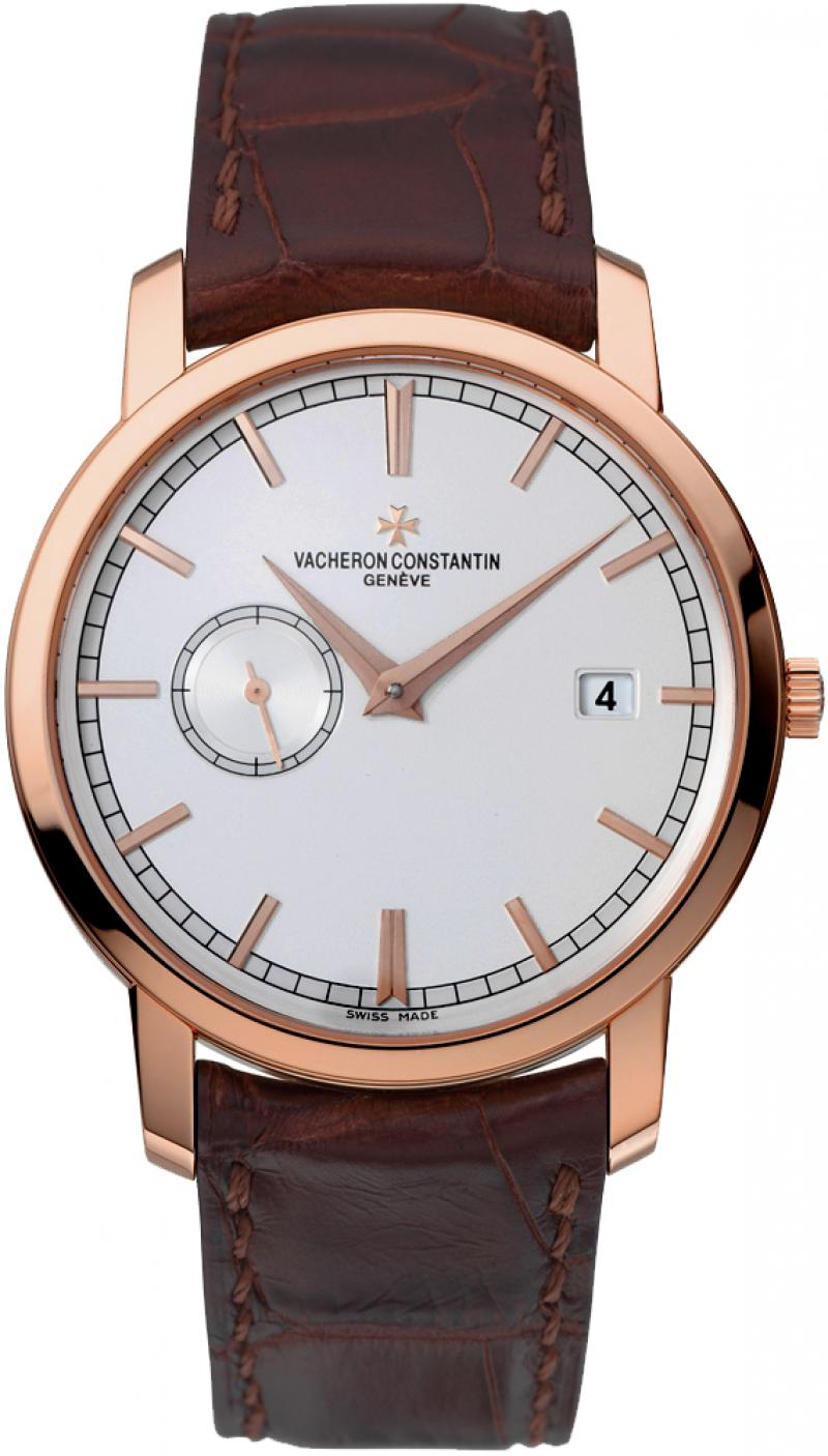 87172/000R-9302 Vacheron Constantin Traditionnelle Date Self-Winding Traditionnelle