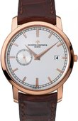 Vacheron Constantin Traditionnelle 87172/000R-9302 Traditionnelle Date Self-Winding