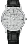 Vacheron Constantin Traditionnelle Lady 81579/000G-9274 Traditionnelle Fully Paved