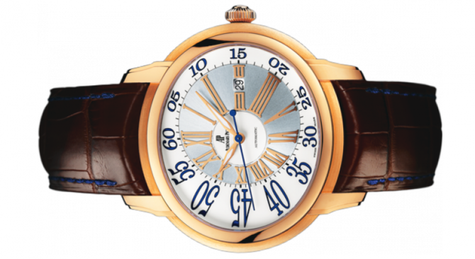 15320OR.OO.D093CR.01 Audemars Piguet Selfwinding 3 Hands Date Millenary