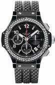 Hublot Big Bang 41mm 341.CV.130.RX.114 Black Ceramic Black Magic