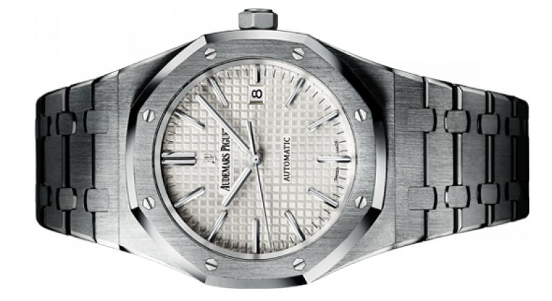 15400ST.OO.1220ST.02 Audemars Piguet Royal Oak Selfwinding 41 mm Royal Oak